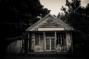 Off The Beaten Path Photography - Andrew Alexander - General Store