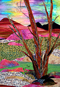 Featured Tapestries - Textiles Originals - Generations by Maureen Wartski