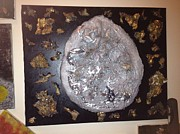 Featured Reliefs Originals - Genesis of stars by Fani