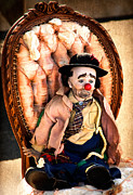 Bobbi Feasel -  Clown