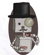 Stacy Parker - Gentleman bot