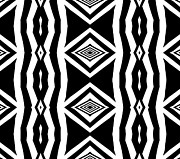 Drinka Mercep - Geometric Pattern...