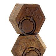 Bernard Jaubert - Geometric shape