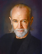 Zia Zade - George Carlin