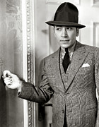 Movie Star Photos - George Raft by Studio Release