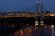 Randall Esulto - George Washington Bridge...
