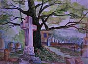 Janet Felts - Georgia Graveyard