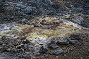 Patricia Hofmeester - Geothermal colors