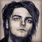 Marta Mlynska - Gerard Way. Again....