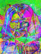 Grande Digital Art - Geronimo 20130611 by Wingsdomain Art and Photography