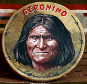 Stu Braks - Geronimo Drum