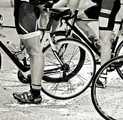 Susan Leggett - Get the Wheels Rolling