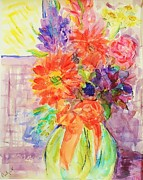 Cindy Lawson-Kester - Get Well Bouquet