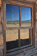 John Greco - Ghost Ranch Reflection