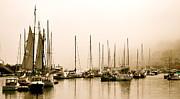 Corinne Rhode - Ghost Ships