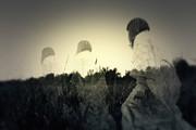 Ghost Stories Print by Scott Hovind