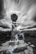 Steve Purnell - Ghostly Capel Gwladys