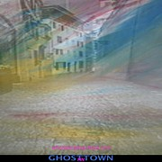 Whisper Paintings - Ghosttown by PainterArtist FIN