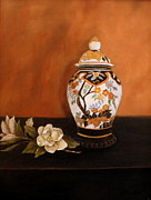 Anne Barberi - Ginger Jar