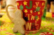 Heather Beck - Gingerbread Joy for the...