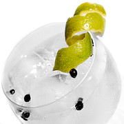 Lime Photos - Gintonic Detail by Gina Dsgn
