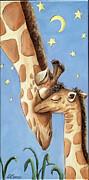 Debbie Cerone - Giraffe Love