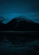 Mary-Kate Prather - Girdwood Alaska in the...