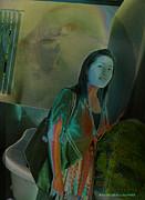 Brian Gilna - Girl study 01