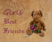 Cheryl Young - Girls Best Friends