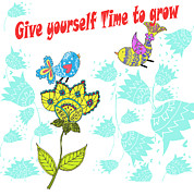 May Leong - Give Yourself Time to...
