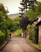 Gigi Ebert - Giverny Country Road