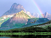 Tom Schmidt - Glacier National Park