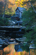 Scott Cunningham - Glade Creek Mill...