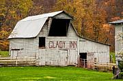 Kathleen K Parker - Glady Inn Barn WV