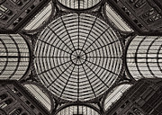 Umberto Art - Glass Ceiling by William Chizek