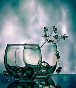 Anna Rumiantseva - Glass Duo