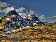S1 Photos - Glencoe Scotland by Davy Nelson