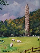 Robert Teeling - Glendalough Ireland