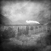 Roy McPeak - Glenfinnan black and...