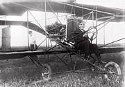 Daniel Hagerman - GLENN CURTISS - AVIATION...