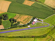 Dominic Piperata - Glider Airport and F...