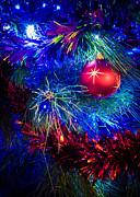 Peta Thames - Glittering Christmas