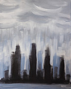 Morgan  Ralston - Gloomy City