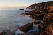 Acadia National Park - Glorious Maine Acadia National Park by Juergen Roth