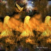 Spirit Dove  Durand - Glory Hallelujah