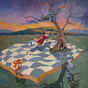 Susan McNally - Go Ask Alice