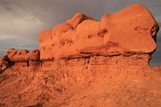 Goblin Valley State Park Photos - Goblin Train by Adam Jewell