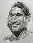 Prashant Srivastava - GOD of Cricket