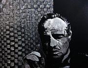 Godfather Print by Jeremy Moore