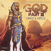 Tuan HollaBack - Godz And Kingz